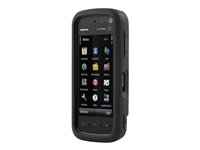 OtterBox Impact Nokia 5800 XpressMusic - Fodral för mobiltelefon - silikon  - . 4aaab05d49dbf
