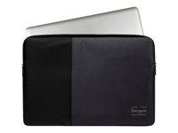 Targus Pulse Sleeve - Fodral för bärbar dator - 15.6